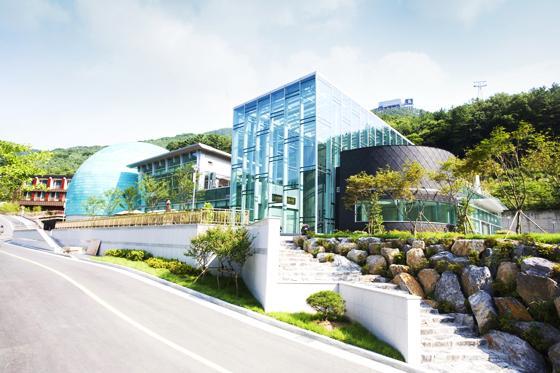 송암스페이스 센터 이미지1